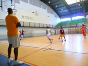 Campus baloncesto Alicante