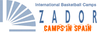 International Basketball camps in Spain